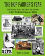 The Hop Farmer's Year - cover image