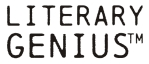 Literary Genius (TM) logo