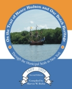 On the Trail of Henry Hudson - cover image