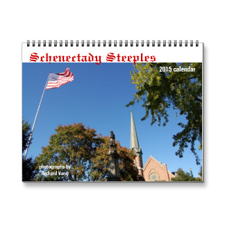 Schenectady Steeples - product image