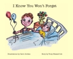 I Know You Won't Forget - cover image